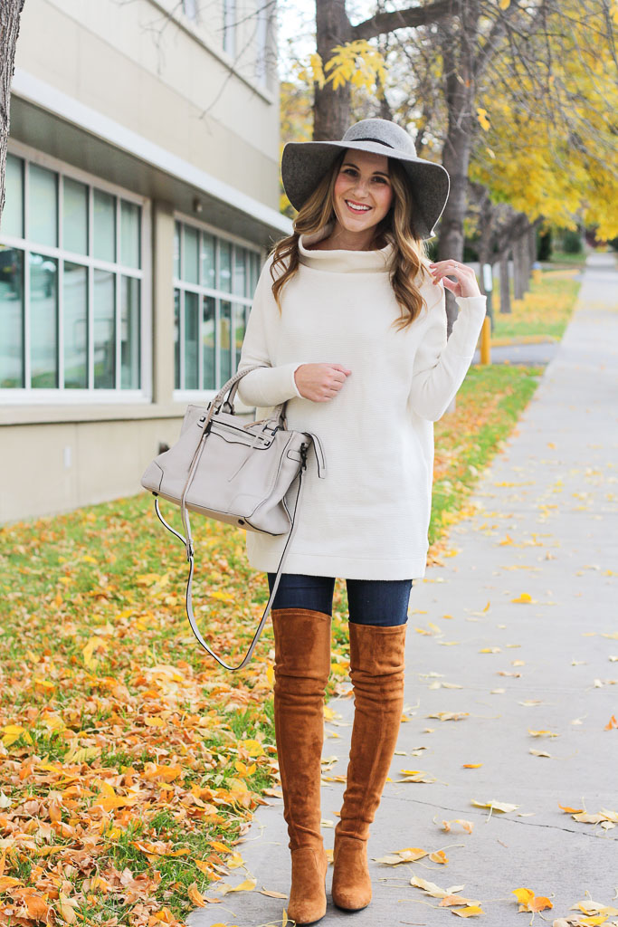 2702a5c91fd Over the Knee Boots - A Fall Must Have - Twenties Girl Style