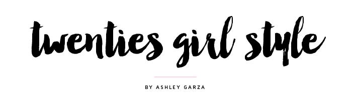 Twenties Girl Style