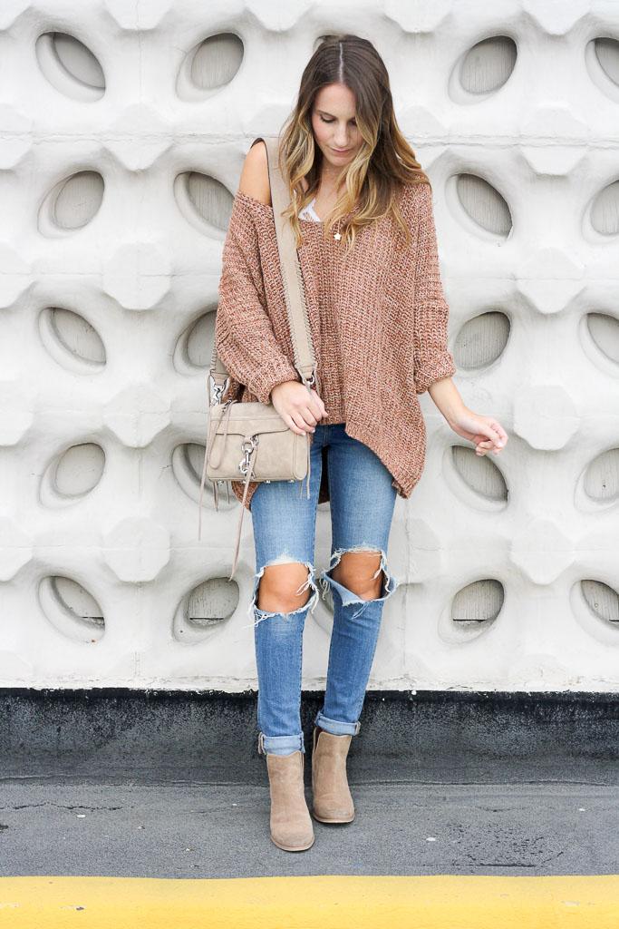 c6c0b4261  20 Oversized Sweater - Twenties Girl Style