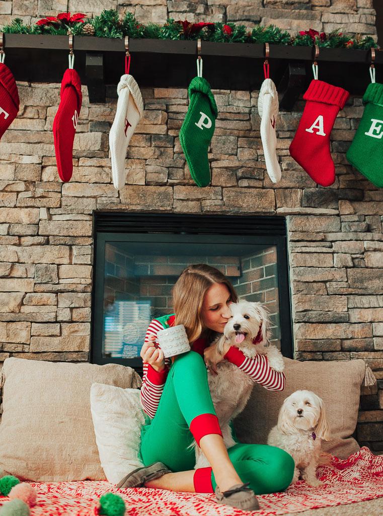 Comfy Cozy Holidays – Christmas PJs