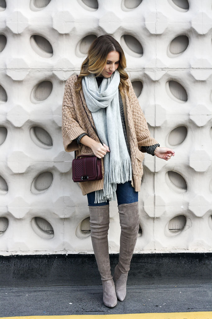 Winter Layers that Don't Break the Bank