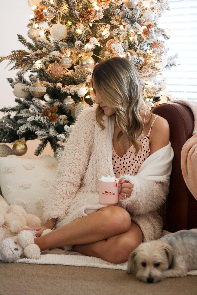 Staying Cozy At Home and On the Go