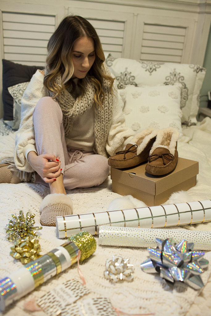 Give the Gift of Cozy Feet