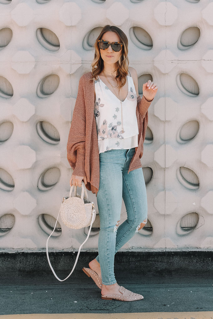 Spring Pieces Under $50 with Marlowe Boutique