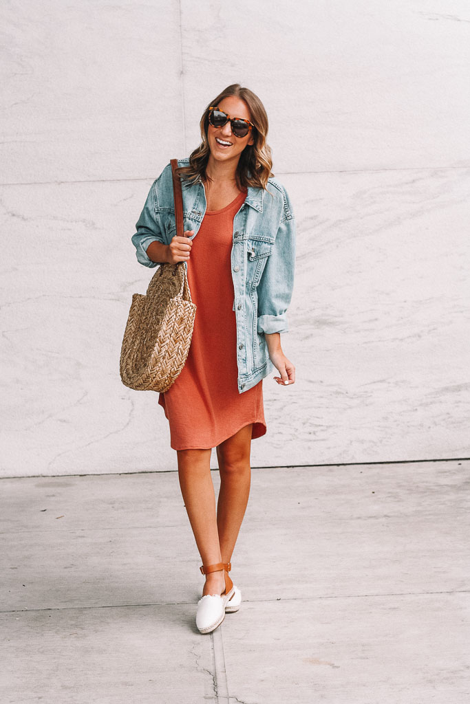 Must Have Spring and Summer Dress