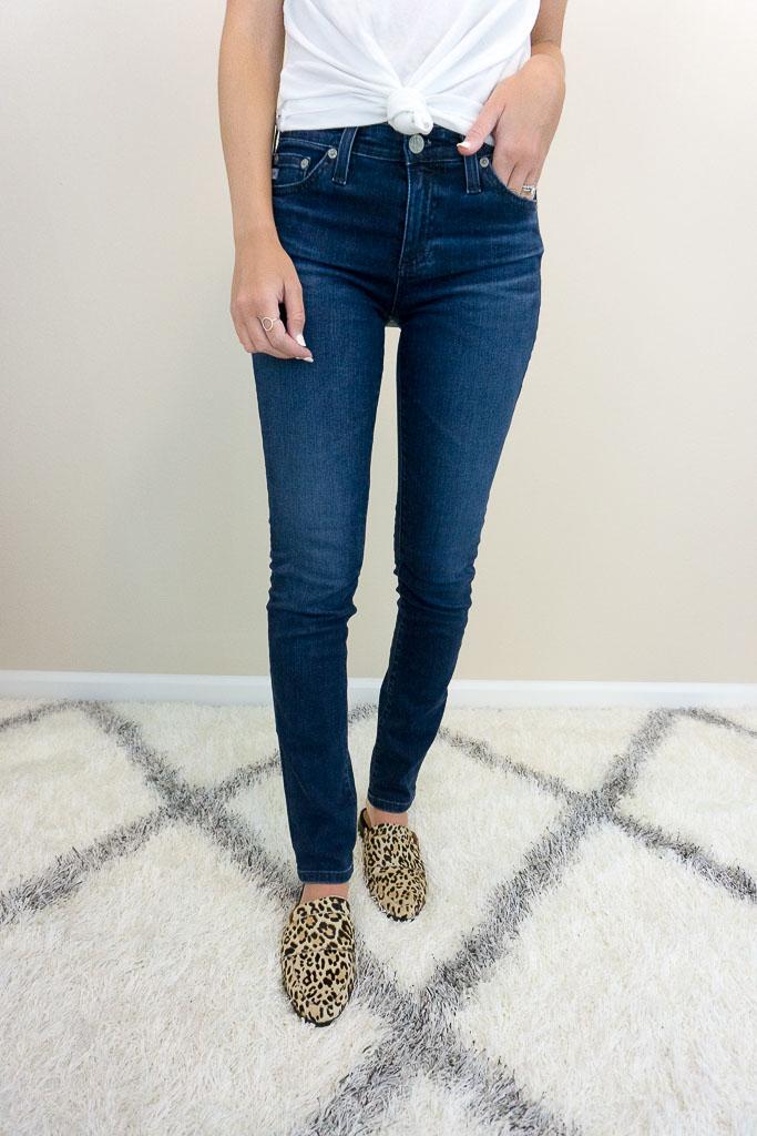 4e0cbb82b2aa AG  Prima  Skinny Jeans (NOW   144    AFTER SALE   215 )