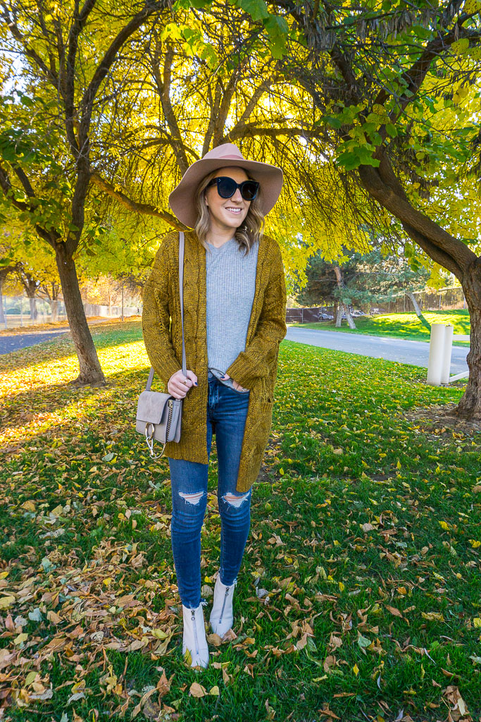 Three Sweaters You Need For Fall