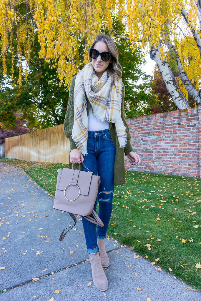 Affordable Fall Fashion with Walmart