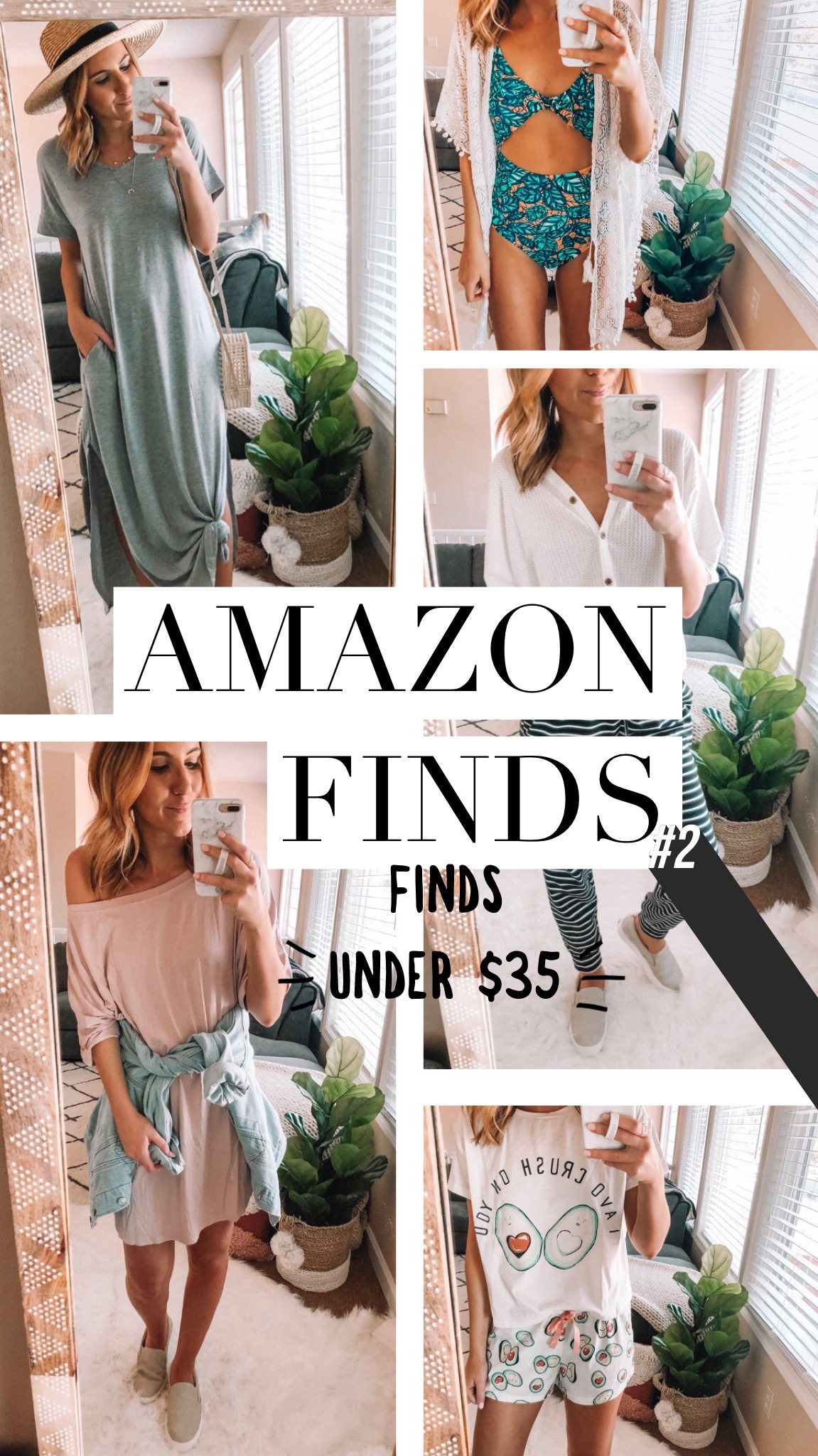 Amazon Finds #2 – Finds Under $35