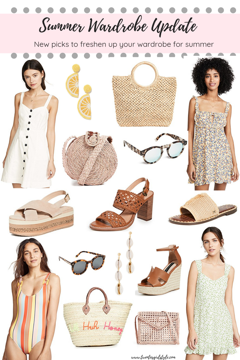 Shopbop Summer Picks