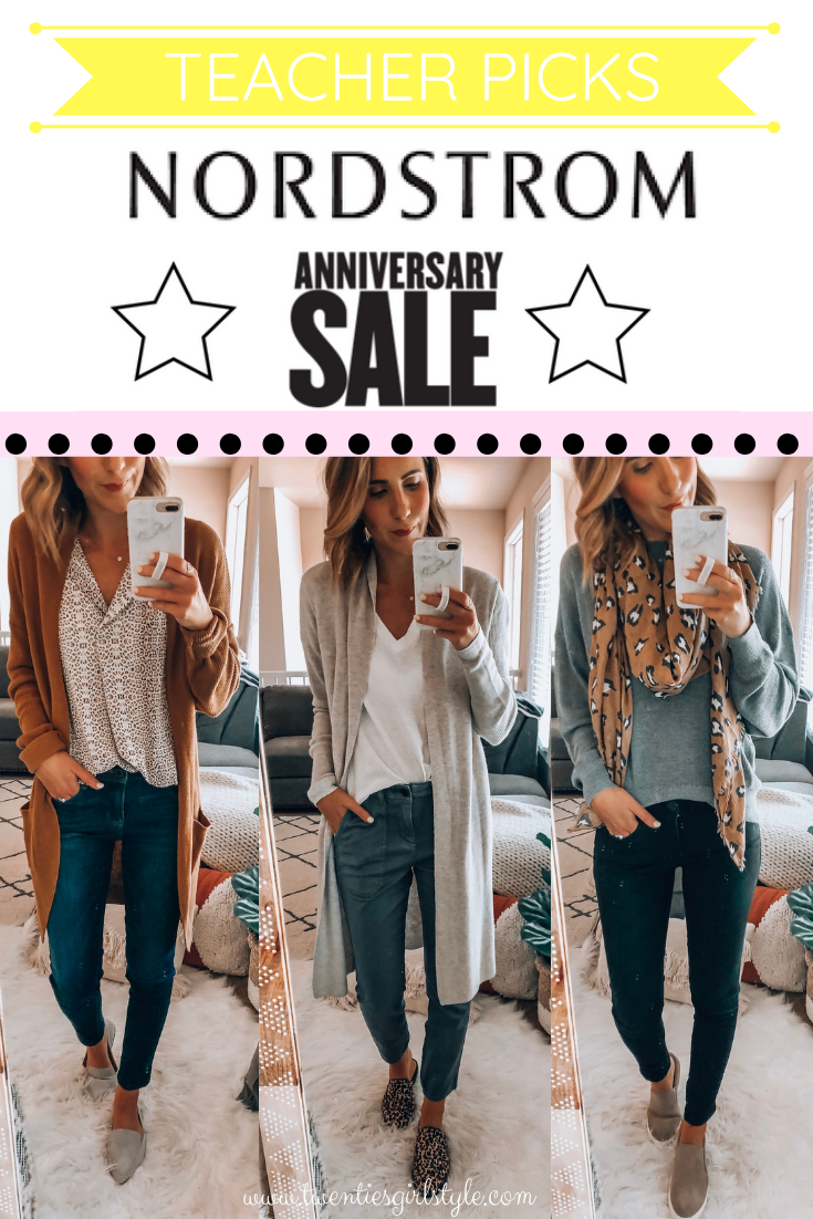 Nordstrom Anniversary Sale 2019: Teacher Picks & Classroom to Weekend Looks