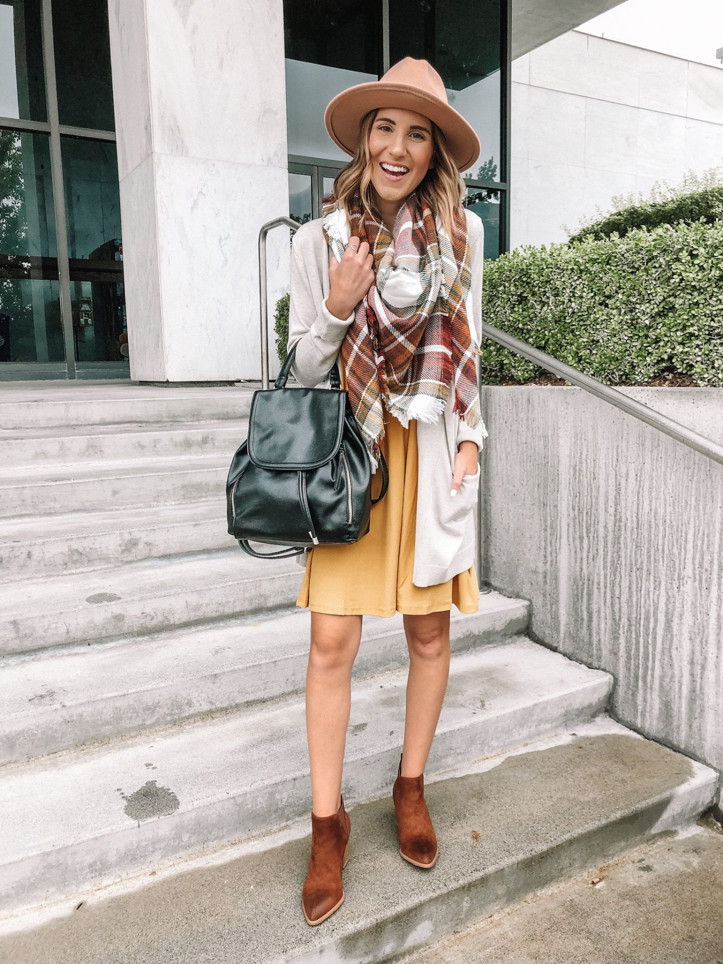 Fall Staples with Walmart