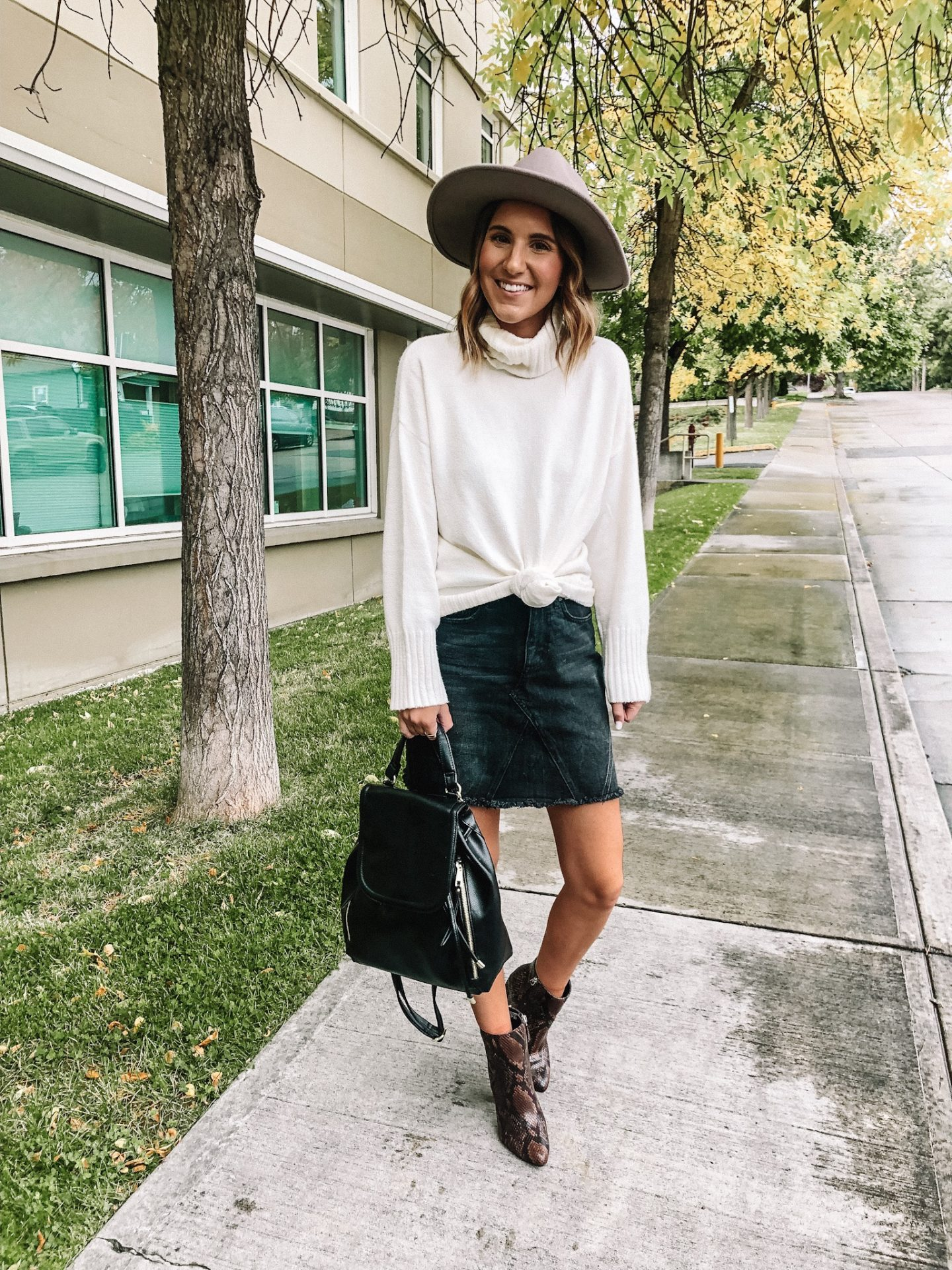 Fall Style Scoop with Walmart