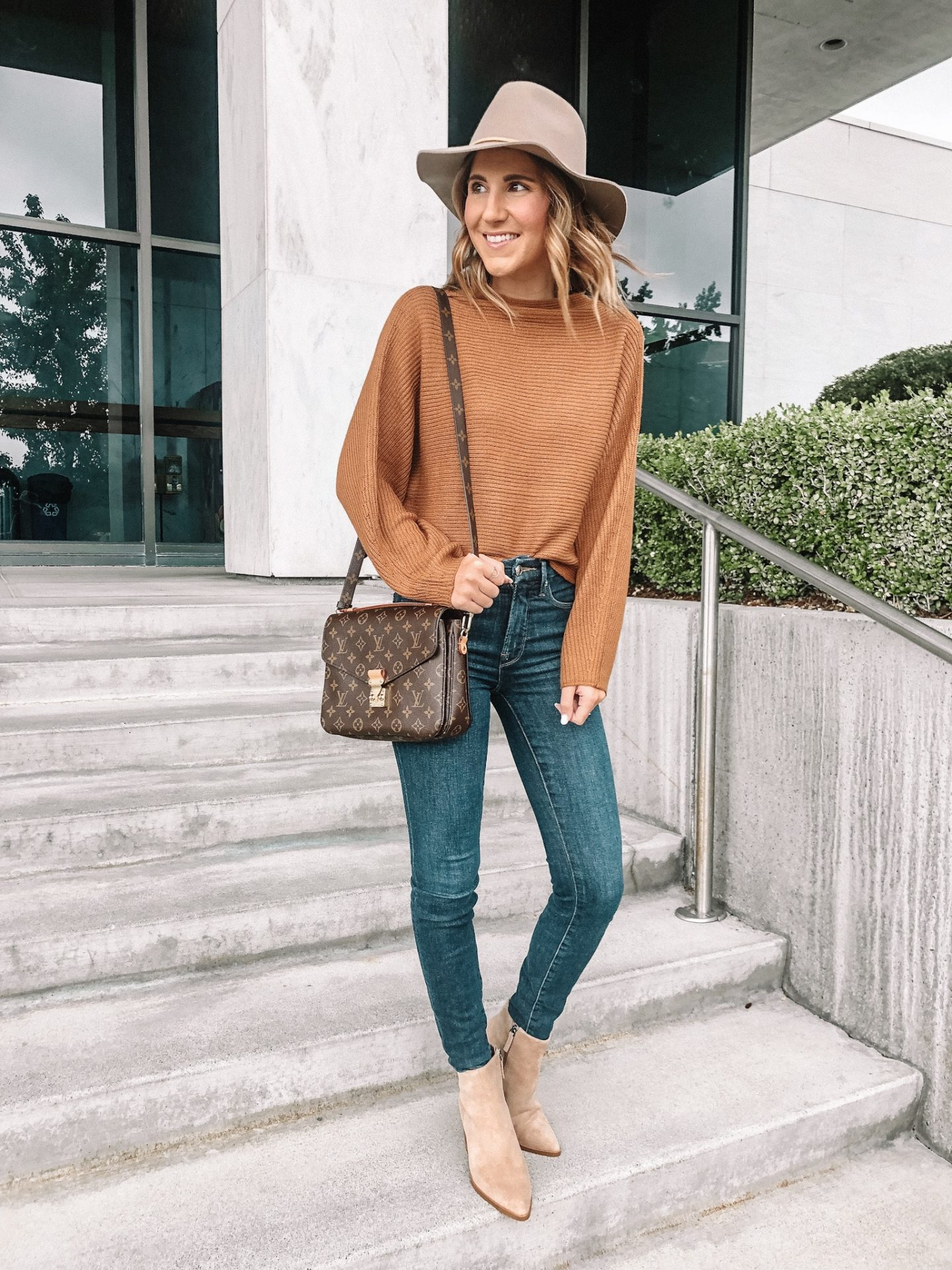 Fall's Must Have Booties