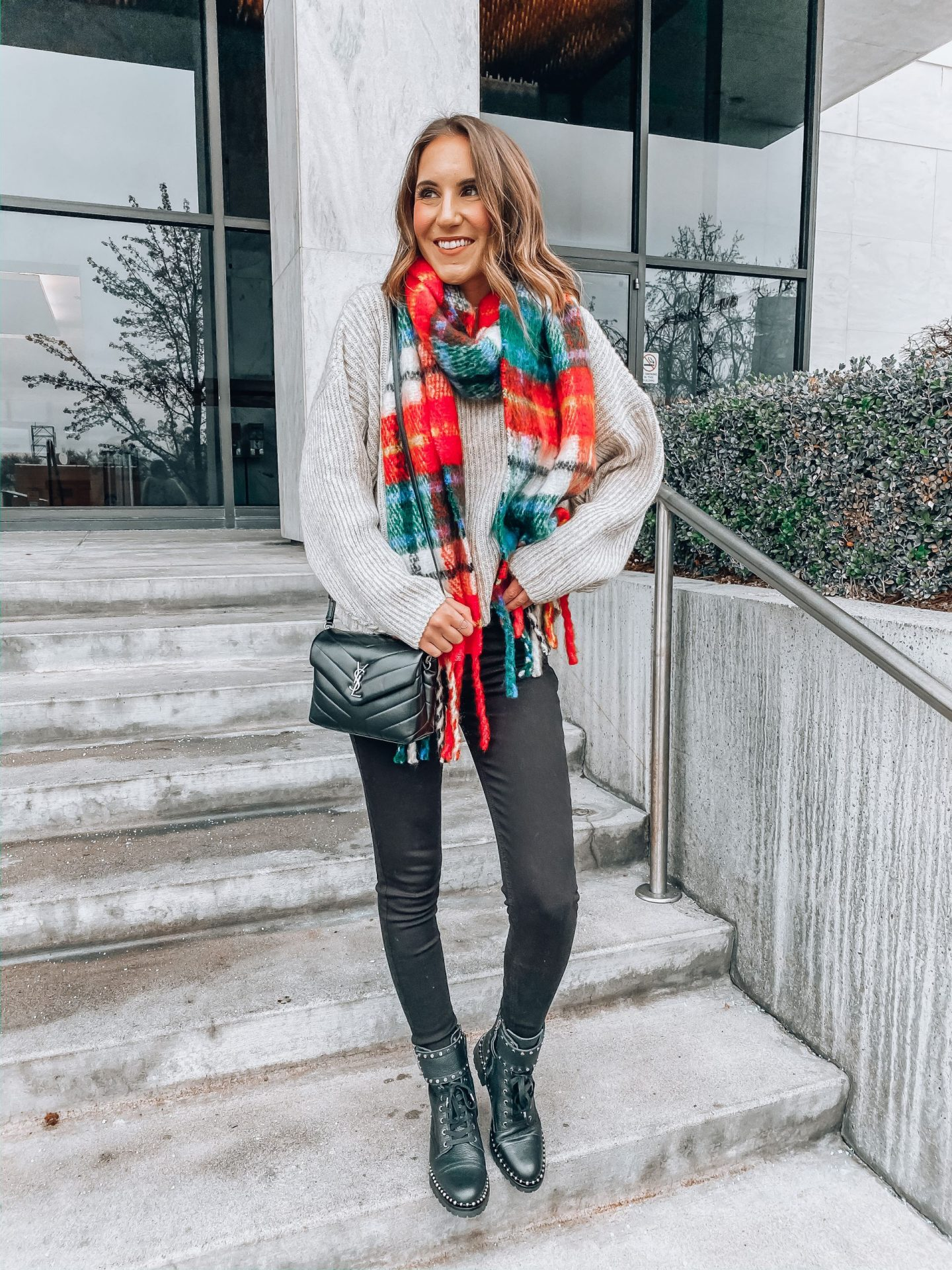 Holiday to Everyday Winter Style