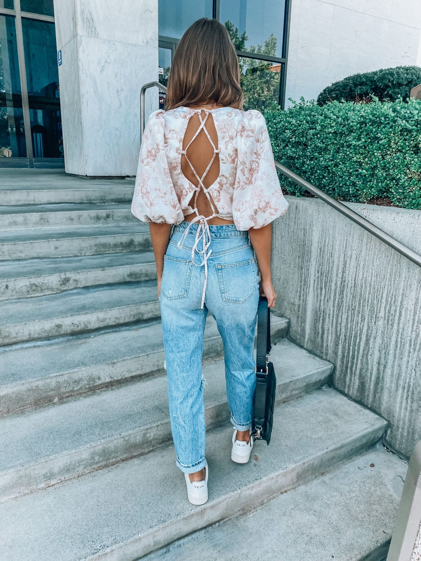 Spring Wardrobe Refresh with River Island at Nordstrom