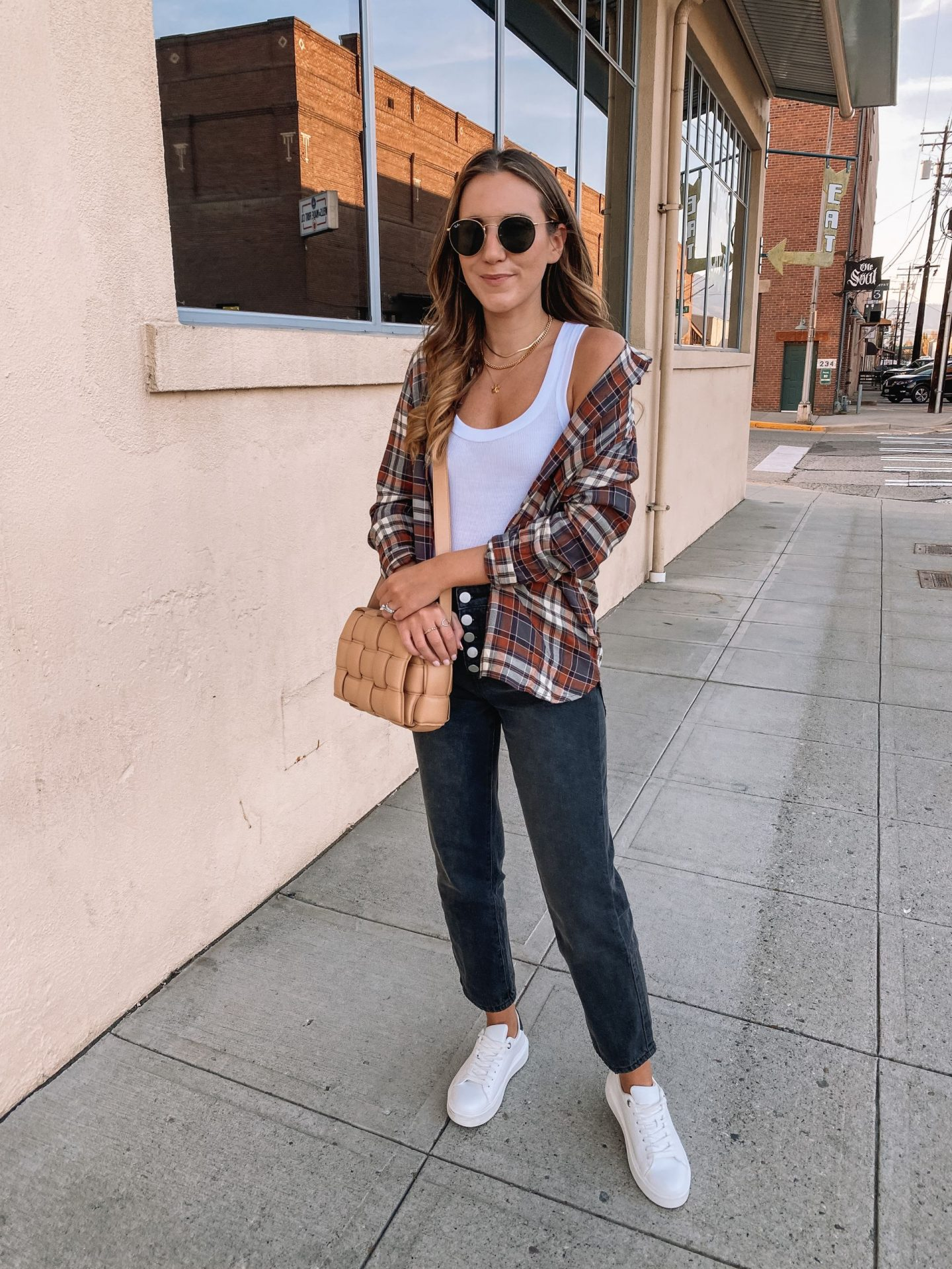 Fall Staples with Nordstrom